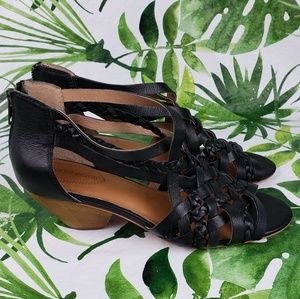 Corso Como DARREN  Strappy Dress Sandals 8.5